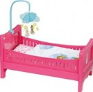 Baby Born - Bed /Toys