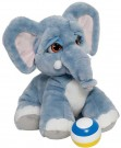 EMOTION PETS LOLLY THE ELEPHANT 25070