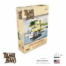 Black Seas: USS Constitution - EN 792414001