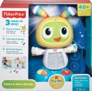 Fisher Price Dance and Move Beat Bug (CGV43) /Toys