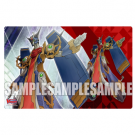 Bushiroad Rubber Playmat Collection CardFight!! Vanguard Vol.24 140075