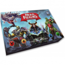 Galda spēle Hero Realms Deckbuilding Game Display (6 Packs) - EN WWG500