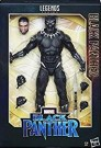 "Black Panther - 12"" Legend series /Toys"