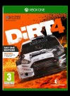 DiRT 4 Day One Edition Xbox One video spēle - ir veikalā