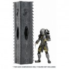 Alien vs Predator - Diorama Element - Pyramid Temple Pillar 40cm NECA51627