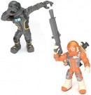 Fortnite - Mission Specialist & Dark Voyager Duo Figure Pack (Wave 2) /Toys
