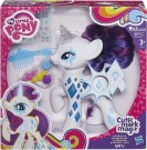 My Little Pony - Cutie Mark Magic Ultimate Pony (Rarity)  Toy - Rotaļlieta