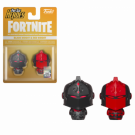 Funko Pint Sized Heroes Fortnite - Black Knight & Red Knight - Vinyl Figures 2-pack FK38028