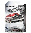 Hot Wheels - 50th Anniversary PLYMOUTH DUSTER THRUSTER /Toys