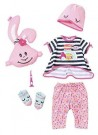 Baby Born - Deluxe Sleepover Party /Toys