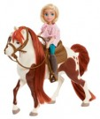 Spirit - Small Doll & Classic Horse (Abigail & Boomerang) /Toys