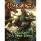 Pathfinder Campaign Setting: Taldor, The First Empire - EN PZO92105