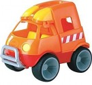 Gowi Small Road Building Vehicle /Toys