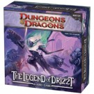 Board Game D&D - The Legend of Drizzt - EN 355940000