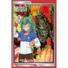 Bushiroad Standard Sleeves Collection - Buddyfight Vol.42 (55 Sleeves) 737030
