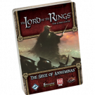 Galda spēle FFG - Lord of the Rings LCG: The Siege of Annuminas - EN FFGuMEC72