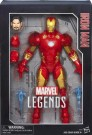 Captain America Series 12 inch Iron Man Legends