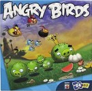 Angry Birds 24 Piece Puzzle (3-7yr) Green Pig - Toy