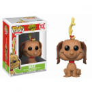 Funko POP! Books Dr. Seuss The Grinch - Max the Dog Vinyl Figure 10cm FK21757