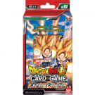 DragonBall Super Card Game - The Extreme Evolution Starter Deck Display (6 Decks) - EN BCLDBSP7498