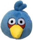 8 inch Angry Birds Plush with Sound (BLUE) - Toy
