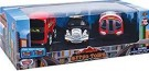 Motormax 78482 Metro Town Bus/Taxi/Train Mini Set Die-Cast Model  /Toys