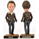 Royal Bobbles - The Walking Dead: Rick Grimes Bobble Head 1169