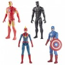 Avengers Titan Hero Movie Assortment (4) E3309EU0