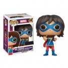 Funko POP! Marvel - Kamala Khan Ms. Marvel Vinyl Figure 10cm FK11300