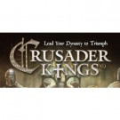 Galda spēle Crusader Kings - Councilors & Inventions Expansion - EN FLF-CKB002