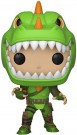 Funko - Fortnite: Rex POP! Vinyl /Toys