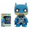 Funko POP! DC Universe - Blackest Night Batman Vinyl Figure 10cm (Exc) FK3635
