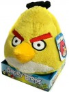 8 inch Angry Birds Plush with Sound (YELLOW) - Toy