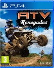 ATV Renegades Playstation 4 (PS4) video game