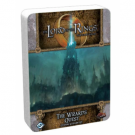 Galda spēle FFG - Lord of the Rings LCG: The Wizard's Quest - EN FFGMEC75