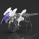 30 Minutes Missions - 30MM 1/144 Extended Armament Vehicle (CANNON BIKE Ver.) MK61665