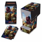 UP - Pro-100+ Deck Box - Magic: The Gathering - Commander 2016 v3 86481