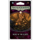 Galda spēle FFG - Arkham Horror LCG: Heart of the Elders - EN FFGAHC22