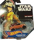Hot Wheels - Star Wars R1 Ezra Bridger (DJL73) /Toys