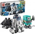 LEGO Star Wars BOOST Droid Commander - 3 Robot Figures /Toys