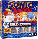 Sonic The Hedgehog Crash Course /Boardgame