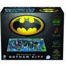 4D Cityscape - Batman Gotham City 51104