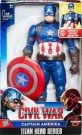 Captain America  Titan Figure 2016