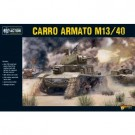 Bolt Action - Carro Armato/Semovente - EN 402018005