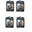 Warcraft The Movie - Mini Action Figures 2 Packs Assortment 1 (12) JPA96251_case