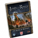 Galda spēle FFG - Lord of the Rings LCG: The Ruins of Belegost Standalone Quest - EN FFGuMEC63