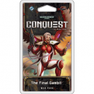 Galda spēle FFG - Warhammer 40,000: Conquest LCG: The Final Gambit War Pack - EN FFGWHK14