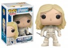 DC LOT:White Canary POP! Vinyl