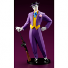 DC Universe - Batman: The Animated Series The Joker ARTFX+ 1/10 PVC Statue 17cm KotSV218
