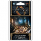 Galda spēle FFG - Lord of the Rings LCG: The Treachery of Rhudaur Adventure Pack - EN FFGMEC42